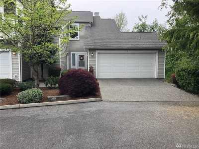 Skagit County Condo/Townhouse For Sale: 1303 Maddox Creek Rd #1