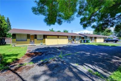 Marysville Multi Family Home For Sale: 1087 Cedar Ave