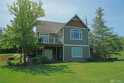 Thurston County Single Family Home For Sale: 402 Troy Dr SE