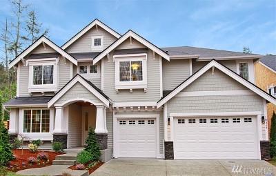 Bellevue Single Family Home For Sale: 1427 172nd Lane NE