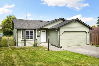 Tacoma Single Family Home For Sale: 1443 E Morton St