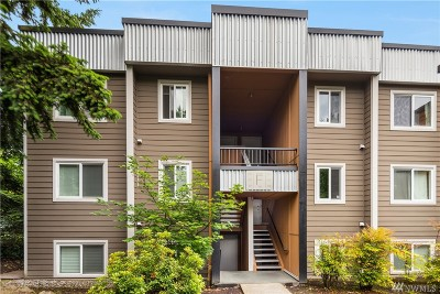Kirkland Condo/Townhouse For Sale: 746 Kirkland Circle #F302