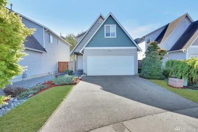 Bonney Lake Single Family Home For Sale: 11120 185 Ave E