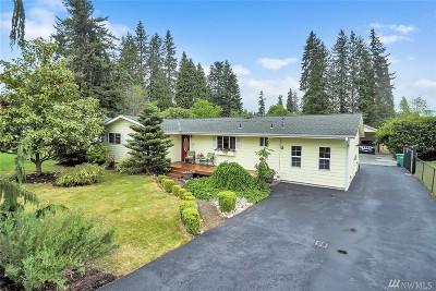 Marysville Single Family Home For Sale: 7625 57th Dr NE