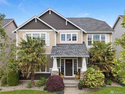 Sumner Single Family Home For Sale: 5221 151st Av Ct E