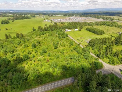 Residential Lots & Land For Sale: N Military Rd
