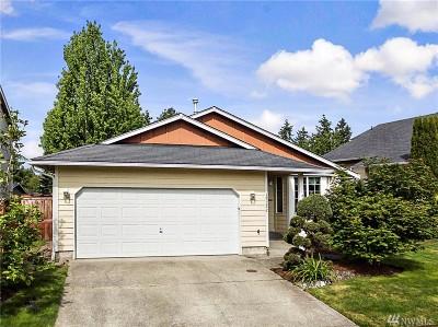 Spanaway Single Family Home For Sale: 19322 12th Av Ct E
