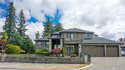 Lake Tapps Single Family Home For Sale: 2623 199th Av Ct E