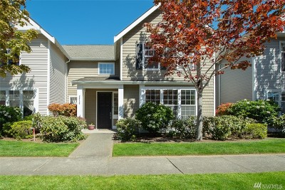 Sammamish Single Family Home For Sale: 22758 NE 4th St #49