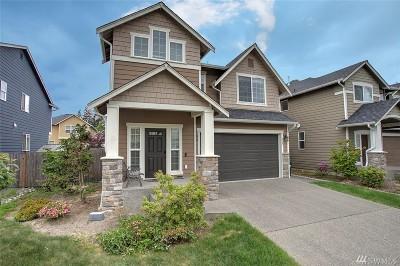 Renton Single Family Home For Sale: 627 Ilwaco Place NE