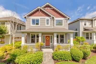 Auburn Single Family Home For Sale: 814 62nd St SE