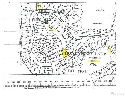 Greenbank Residential Lots & Land For Sale: Honeymoon Lake Dr