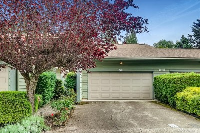 Maple Valley Single Family Home For Sale: 25426 213th Ave SE #52