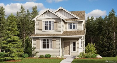 Black Diamond Single Family Home For Sale: 23295 SE Fir St #116