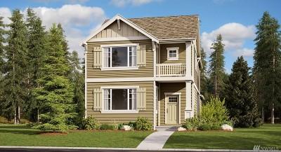 Black Diamond Single Family Home For Sale: 23281 SE Fir St #117