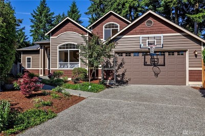 Kirkland Single Family Home For Sale: 1814 3rd St.