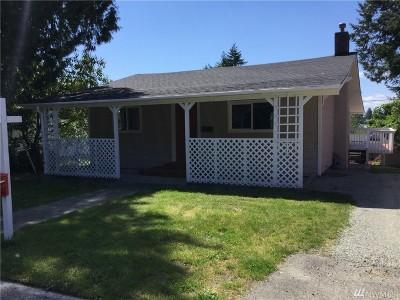 Tacoma Single Family Home For Sale: 1218 S Stevens St