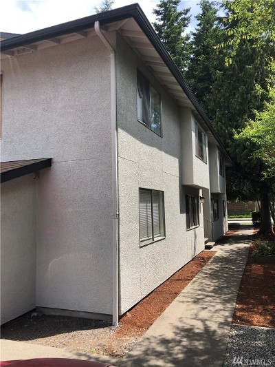 Seattle Multi Family Home For Sale: 8409 Delridge Wy SW