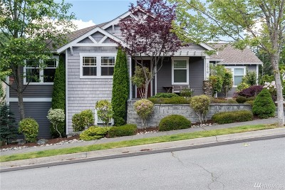 Anacortes Single Family Home For Sale: 2618 Fir Crest Blvd