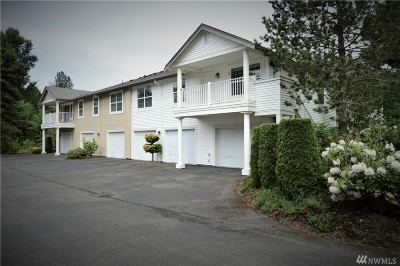Condo/Townhouse For Sale: 1657 Kennedy Place #E-2