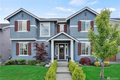 Bonney Lake Single Family Home For Sale: 13511 183rd Av Ct E