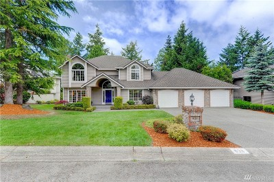 Federal Way Single Family Home For Sale: 638 SW 331st St