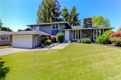 Federal Way Single Family Home For Sale: 2762 SW 314th St