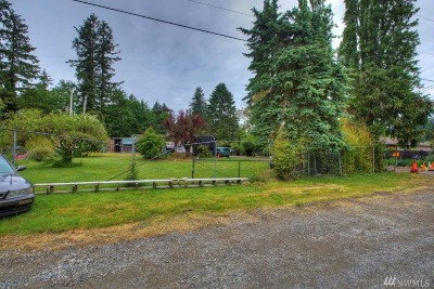 Kent Residential Lots & Land For Sale: 15620 SE 296th St