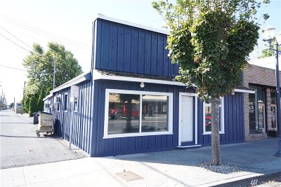 Ephrata Commercial For Sale: 134 1st Ave NW