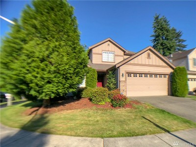 Maple Valley Single Family Home For Sale: 24128 231st Ave SE