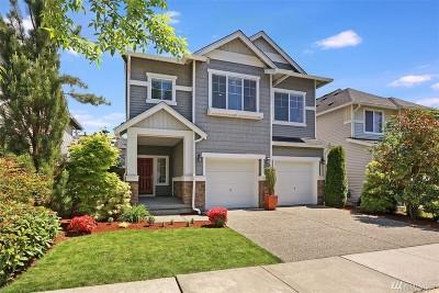 Everett Single Family Home For Sale: 12631 11th Dr SE