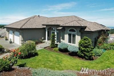 Tacoma Single Family Home For Sale: 1901 Parkview Dr NE