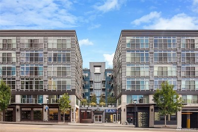 Condo/Townhouse Contingent: 1414 12th Ave #313