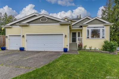 Bonney Lake Single Family Home For Sale: 9305 185th Av Pl E