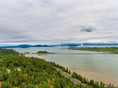 Anacortes Residential Lots & Land For Sale: San Juan Hill Lane