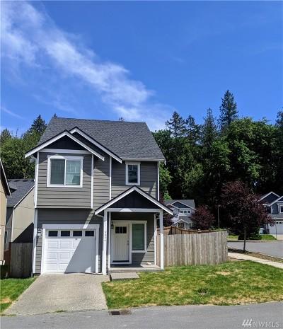 Bremerton Single Family Home For Sale: 3654 Murphy Lane