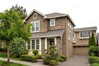 Redmond Single Family Home For Sale: 18062 NE 110th Wy
