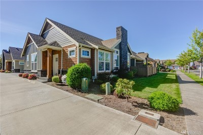 Lynden Single Family Home Pending: 1561 Bryce Park Lp