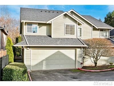 Everett Condo/Townhouse For Sale: 9825 18th Ave W #B1