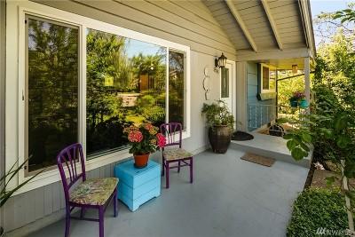 Shoreline Single Family Home For Sale: 1235 N 173rd St
