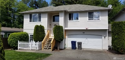 Everett Single Family Home For Sale: 52319 Undisclosed