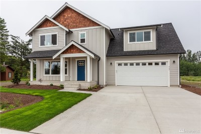 Nooksack Single Family Home Sold: 902 Whispering Meadows Ct