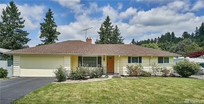 Auburn Single Family Home For Sale: 1925 1st St NE