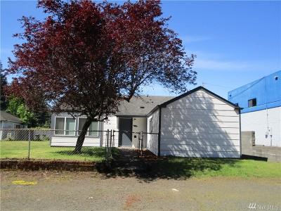 Shelton Single Family Home For Sale: 1519 Jefferson St