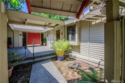 Mercer Island Single Family Home For Sale: 2045 80th Ave SE