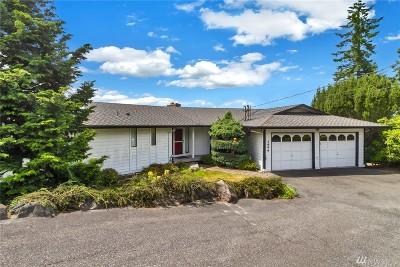 Mukilteo Single Family Home For Sale: 1000 Loveland Ave