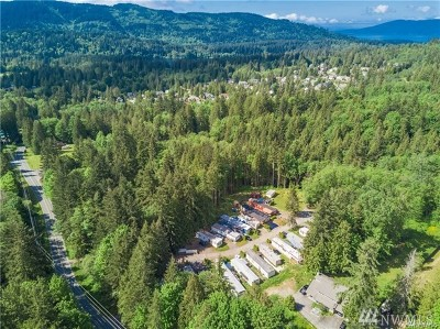 Whatcom County Multi Family Home For Sale: 2041 Yew Street Rd