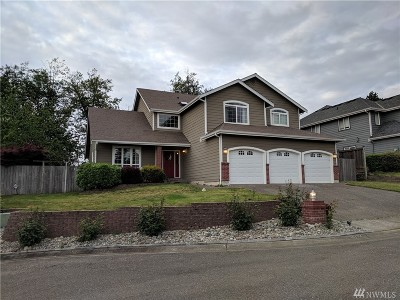 Renton Single Family Home For Sale: 14122 SE 198th St
