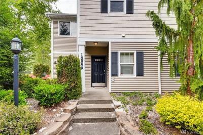Renton Single Family Home For Sale: 18889 108th Lane SE