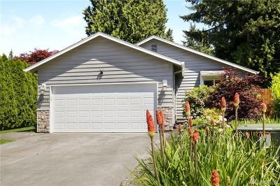 Everett Single Family Home For Sale: 14219 60th Ave SE